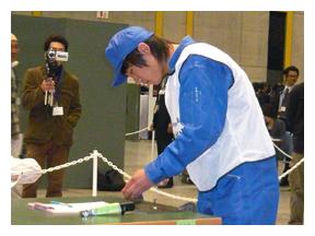 2009年コンテスト模様1