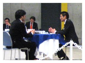 2009年コンテスト模様2