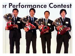 2012年コンテスト模様1