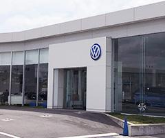 Volkswagen栗東
