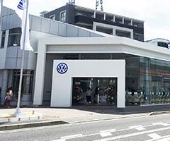 Volkswagen滋賀